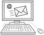 email web